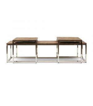 Konferenční stolek Bushwick, 150x39cm