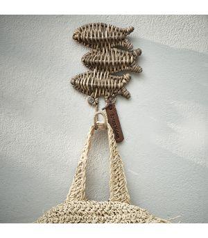RR School Of Fish Cloth Hook
