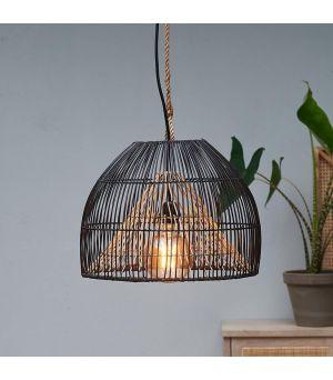 The Breakers Hanging Lamp