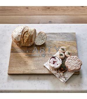 Kuchyňské prkénko RM Party Chopping Board