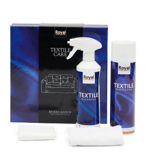 Přípravek na ošetření látek Textile Care Kit