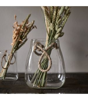 Váza Mode Florale Bag Vase M