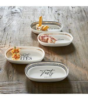 Set misek Tasty & Delicious Tapas Bowls 4 pcs