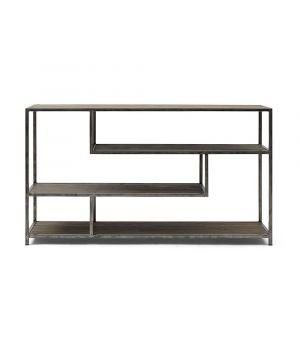 Konzolový stůl Midtown Side 110cm