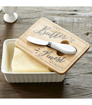 Nádoba na máslo Finest Quality Butter Dish