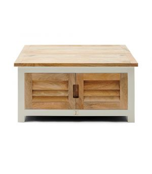 Konferenční stolek Pacifica, 90x90cm