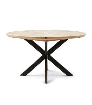 Jídelní stůl Stuart, ∅140cm
