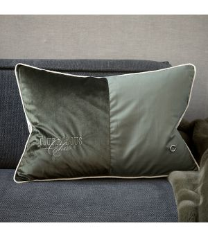 Chic Double Pillow Cover 65 x 45