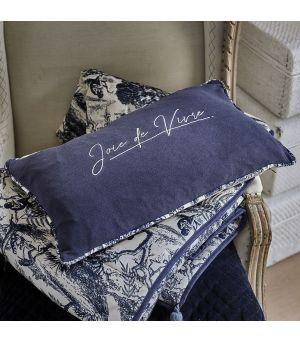 Joie De Vivre Pillow Cover 50 x 30