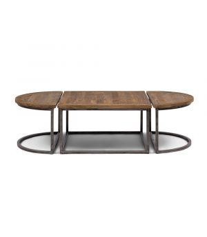 Konfereční stolek Verona, 140x70cm
