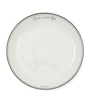 Talíř Happy Chef Dinner Plate
