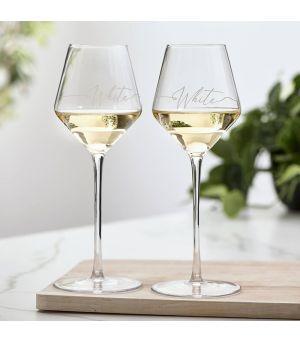 Sklenice RM White Wine Glass 2ks