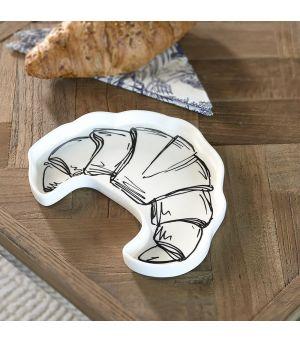 Talíř Le Croissant Plate