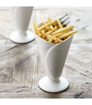 Classic Kitchen French Fries Holder