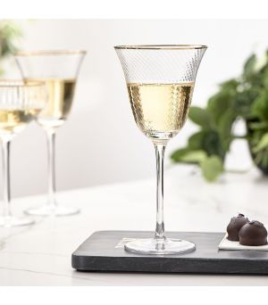 The Classic Club Wine Glass