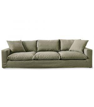 Sedačka Residenza Sofa XL, Ofxord Weave, Green