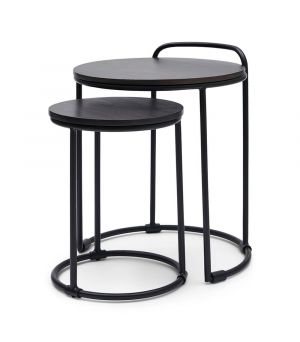 Stolky Shoreditch End Table S/2