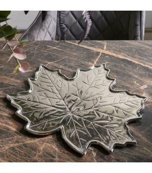 Servírovací tác Maple Leaf