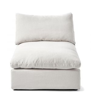 Residenza modulární sedačka, Oxford Weave, White