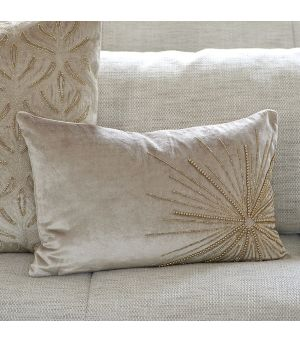 Sparkle Star Pillow Cover 50 x 30
