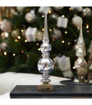Dekorace Glorious Christmas Peak