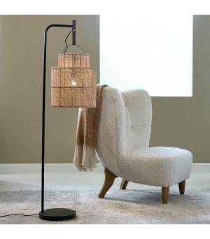 Podlahová lampa Bali Floor Lamp