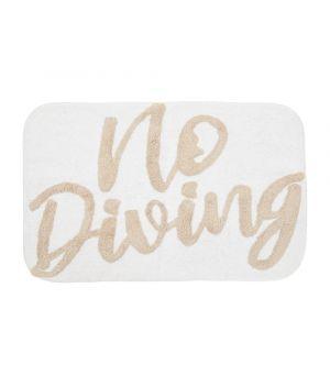 Koupelnová podložka Bath Mat No Diving