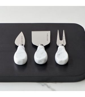 Nože RM Luxurious Cheese Knives