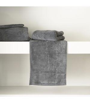 Ručník RM Hotel Guest Towel anthracite 50 x 30cm