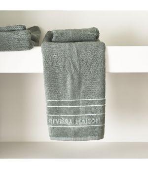 Ručník RM Elegant moss 100x50