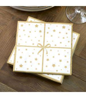 Papírové ubrousky Paper Napkin Starry Night