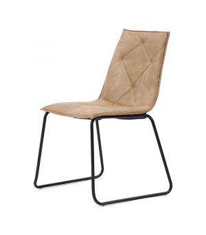 Jídelní židle Venice Park, Pellini, Camel