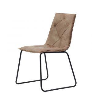 Jídelní židle Venice Park, Pellini, Coffee