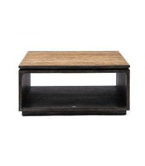Konferenční stolek Saratoga Hills 90x90cm
