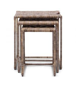 Postranní stolek Medan Set 3