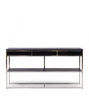 Konzolový stolek Nomad Black