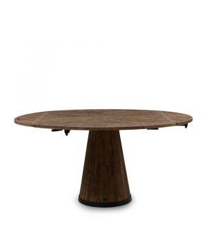 Jídelní stůl Harisson Drop Leaf,  ∅160