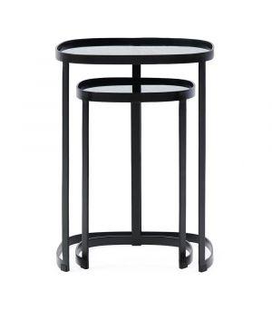 Postranní stolek Craig S / 2 Black