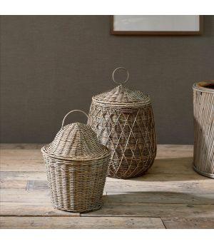 Koš RR Diamond Weave Storage Basket