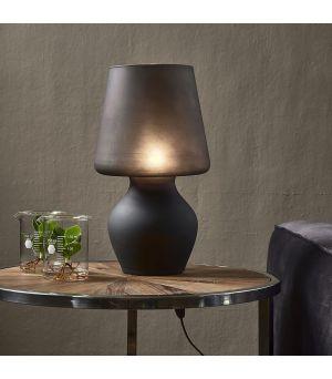 Lampa RM Glass dark grey