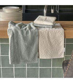 Ručník Les Fleurs Kitchen Towel 2 pieces