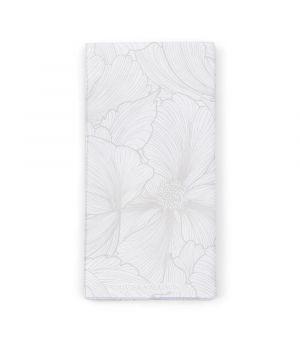 Papírové ubrousky Les Fleurs