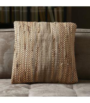 Návlek na polštář Rhythm natural weave