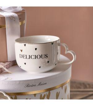 Miska na polévku Delicious