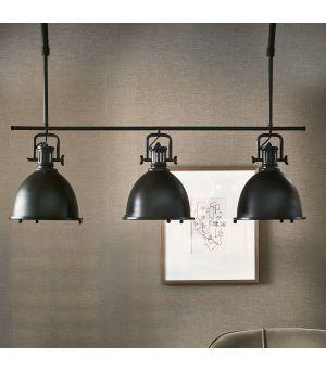 Závěsná lampa Harlem