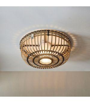 Stropní lampa San Carlos natural