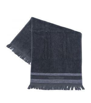 Ručník Serene Towel anthracit 100x50cm
