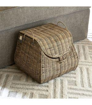 Košík Rustic Rattan My Favourite Bag