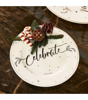 Talíř Celebrate Side Plate