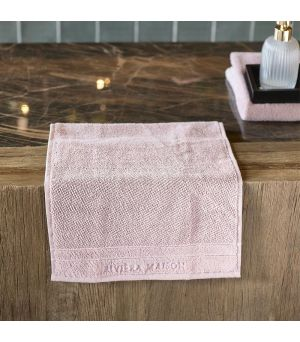 Ručník RM Elegant mauve 50x30